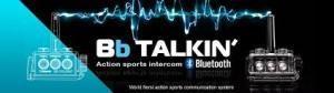 BbTALKIN 防水インカム コミュニケーションギア